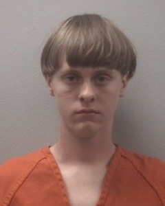 Suspect in Charleston Church Shooting Apprehended