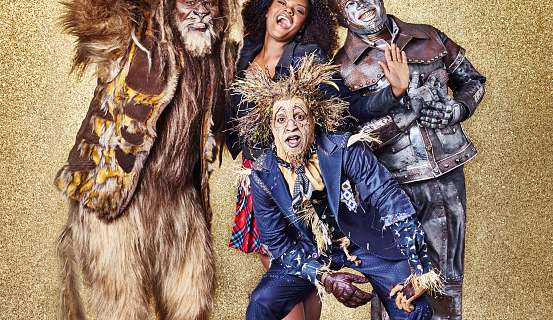 """5 Reasons You Can't Miss """"The Wiz Live!"""""""