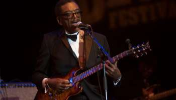 32nd Annual Chicago Blues Festival - Day 1
