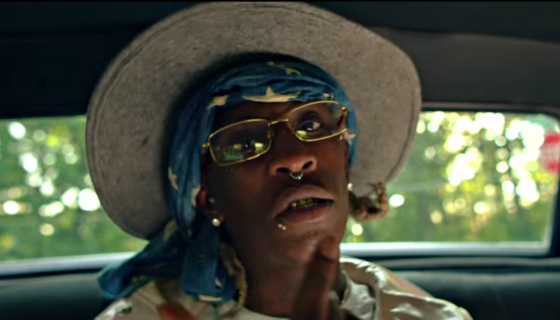 """Young Thug's """"Slime Season 3"""" Mixtape Will Be Here """"Very, Very Soon,"""" Rapper Announces"""