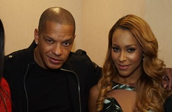 Nicole Russell, Peter Gunz, Amina Buddafly, Ro James,