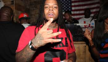 King Louie 5 Meet and Greet