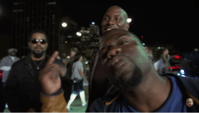 Tyrese, Kevin Hart, Ice Cube