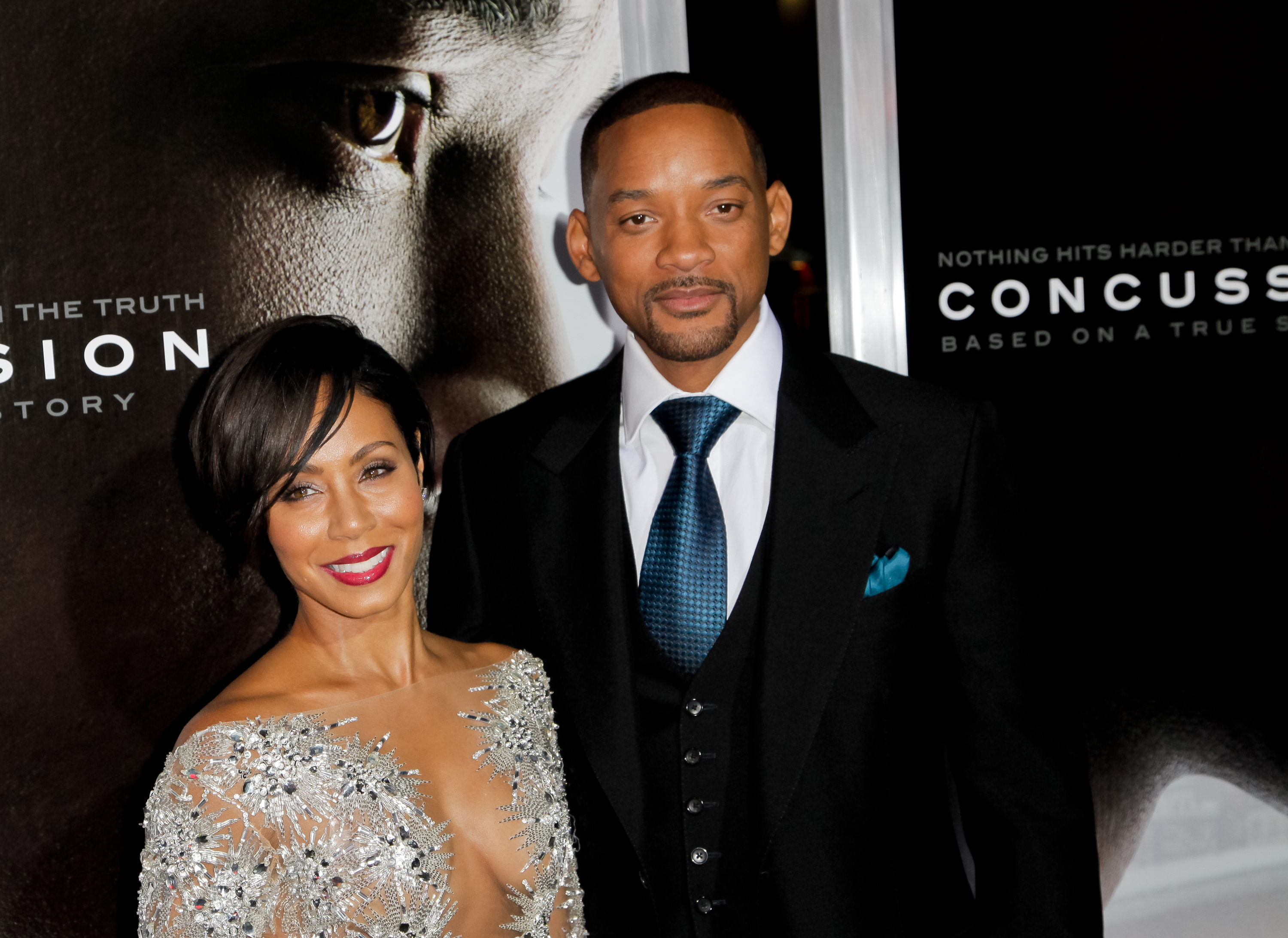 Special Screening Of Columbia Pictures' 'Concussion' - Arrivals