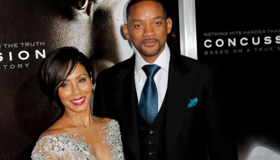Will Smith Says He's Pleased With Academy's Response To Diversity Issue & #OscarsSoWhite Campaign