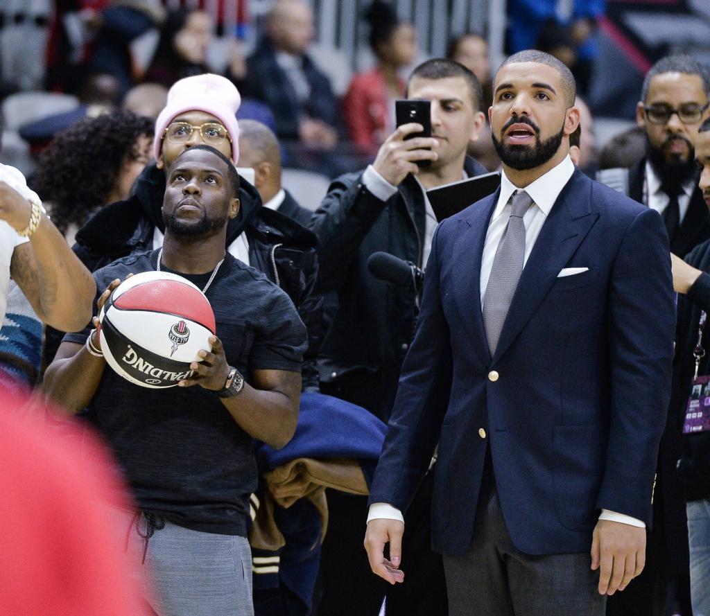 2016 NBA All-Star Celebrity Game