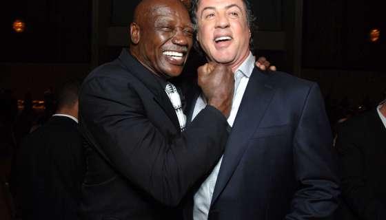 """Tony Burton, """"Rocky"""" Star Who Trained Rocky & Apollo Creed, Dies Aged 78"""