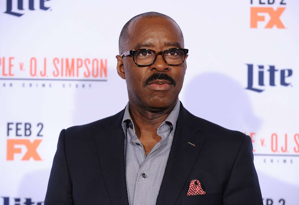 Premiere Of 'FX's 'American Crime Story - The People V. O.J. Simpson' - Arrivals