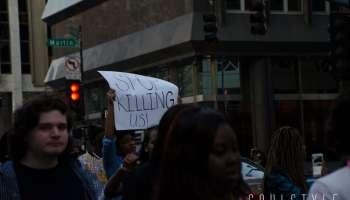 Akiel Denkins Rally
