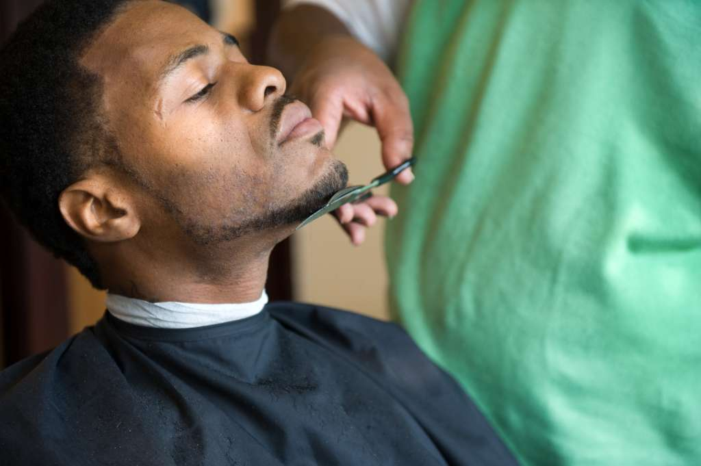 5 Things You Hear In A Black Barbershop The Urban Daily
