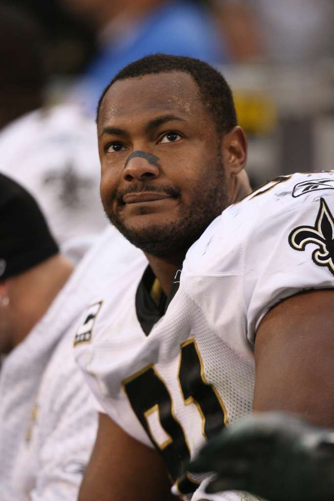 New Orleans Saints vs Carolina Panthers