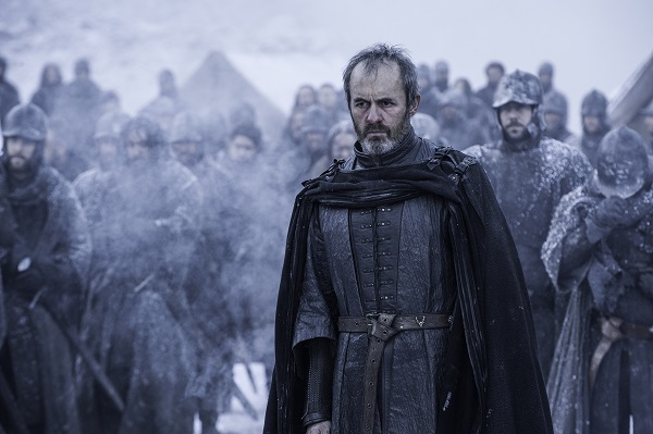 Stannis Boratheon