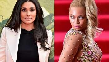 Beyonce Rachel Roy Split