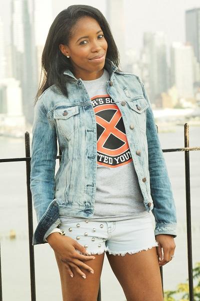 Tatiana King X Men
