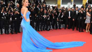 'The BFG (Le Bon Gros Geant - Le BGG)'- Red Carpet Arrivals - The 69th Annual Cannes Film Festival