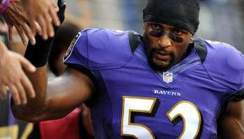 Jacksonville Jaguars v Baltimore Ravens