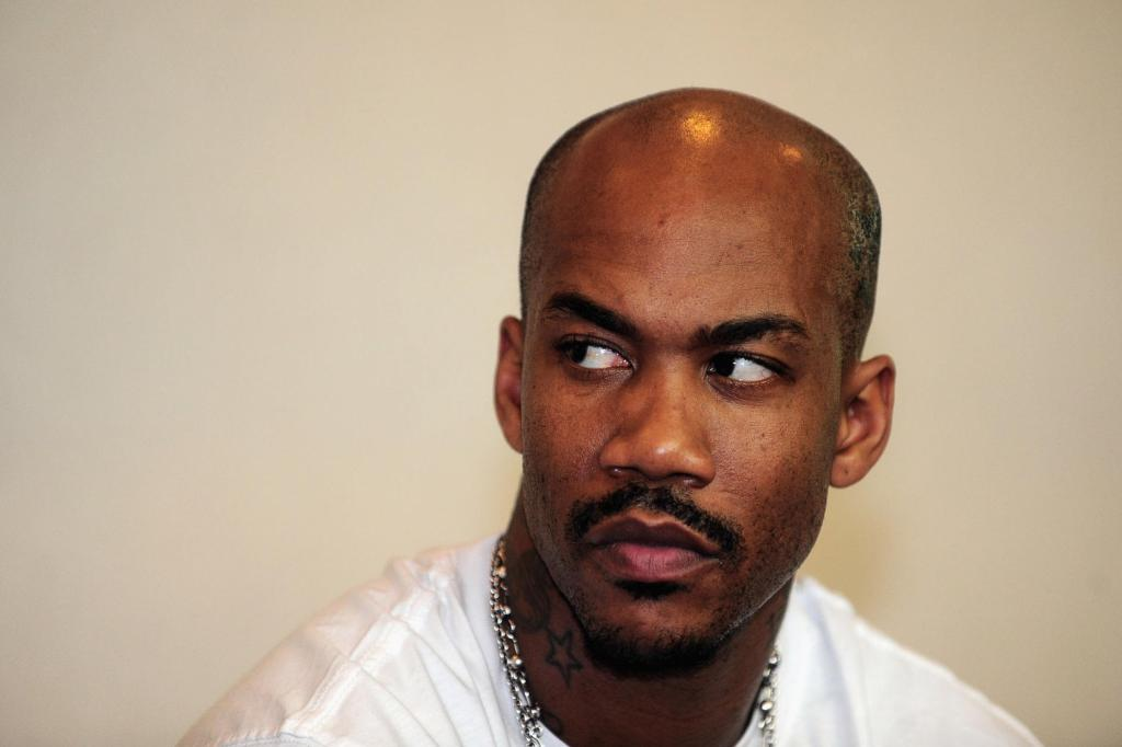 Former NBA Player Stephon Marbury Joins Foshan
