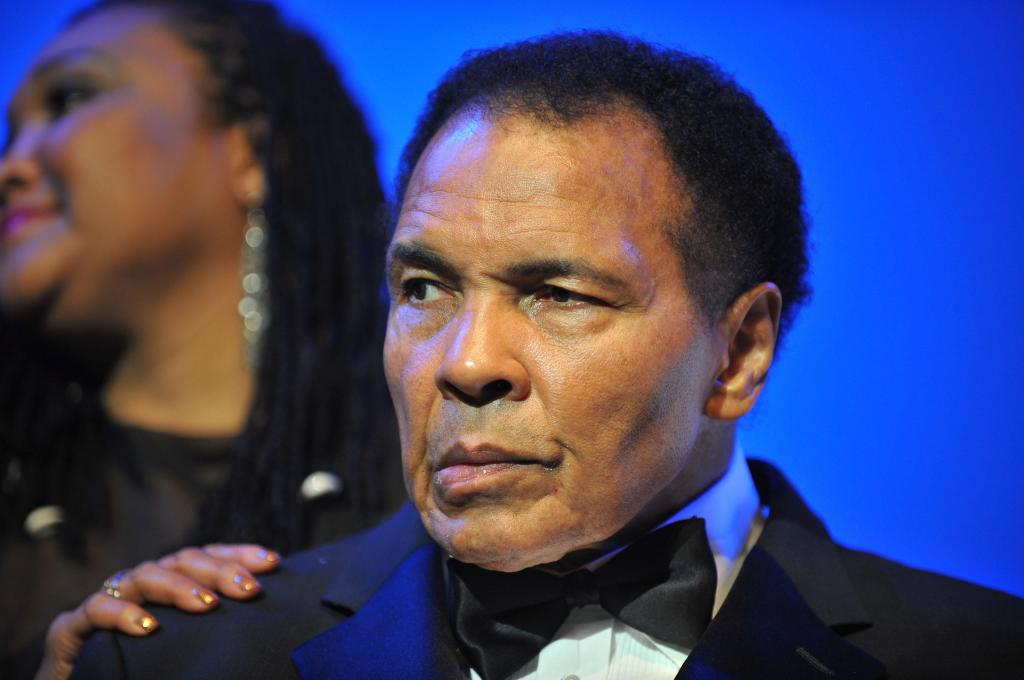 4th Annual Life Changing Lives Gala Honoring Muhammad Ali
