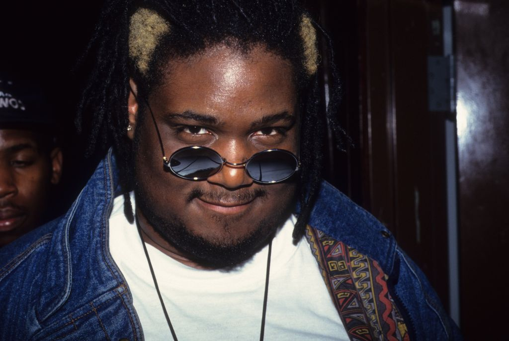 Prince Be of P.M. Dawn