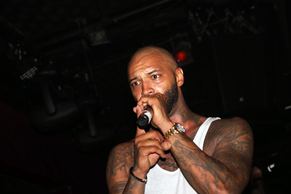 Joe Budden In Concert - New York, New York