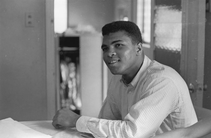 The 15 Most Iconic Muhammad Ali Quotes