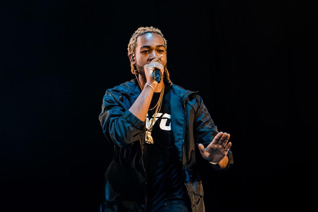 2015 OVO Fest - Toronto, ON