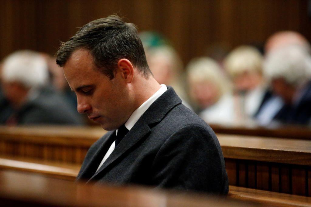 Pistorius trial in South Africa