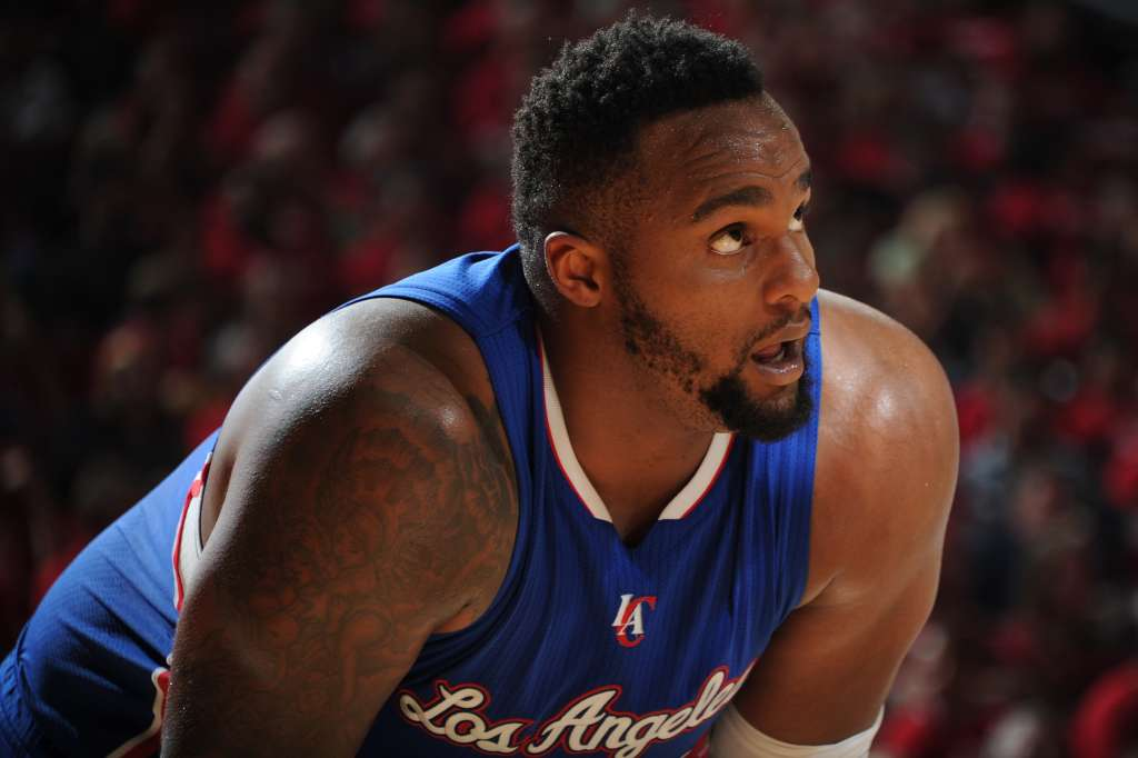 Los Angeles Clippers v Houston Rockets - Game Two