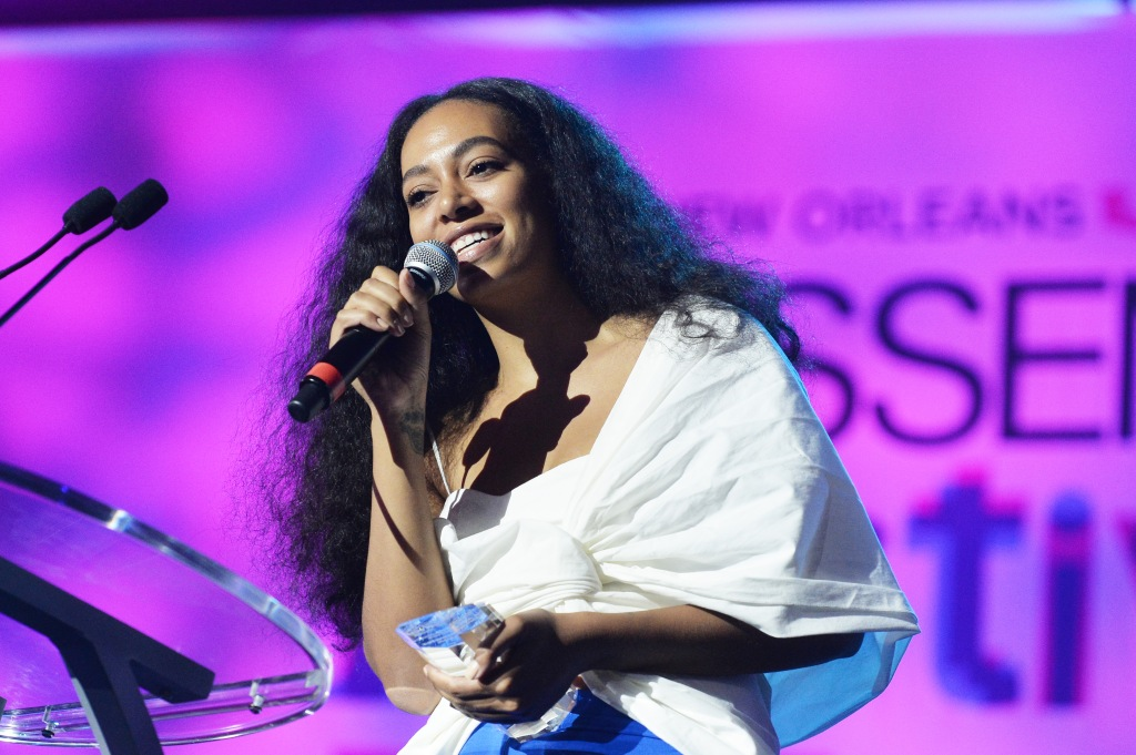 2016 ESSENCE Festival Presented By Coca-Cola Ernest N. Morial Convention Center - Day 4