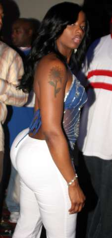 DJ Kay Slay Birthday Smash Out Hosted by Buffie the Body