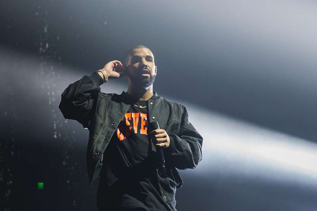 Drake And Future Perform At Frank Erwin Center