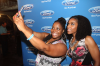 Ford at Essence Festival 2016