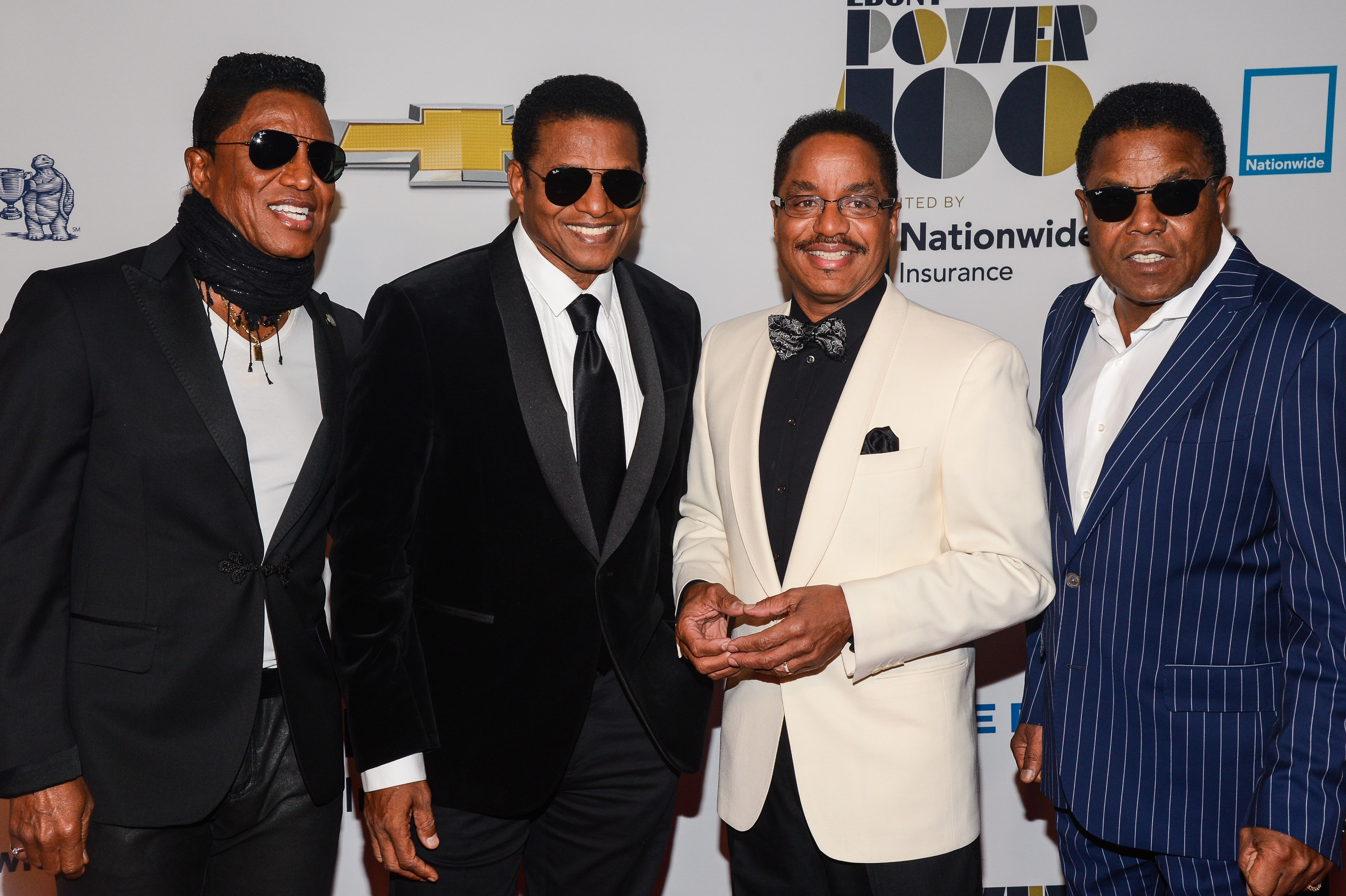 2013 EBONY Power 100 List Gala - Outside Arrivals