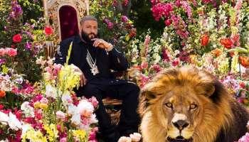 Major Key DJ Khaled