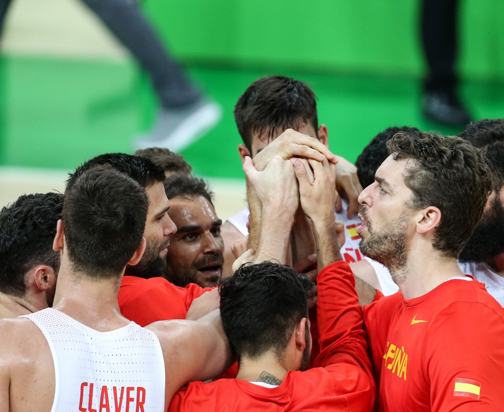 Men's Basketball: Rio 2016 Olympic Games