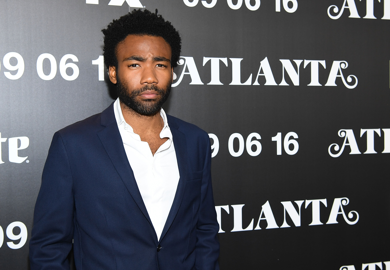 'Atlanta' Atlanta Screening
