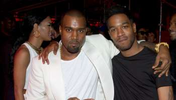 Kanye West Hosts The 'Cruel Summer' Presentation - 65th Annual Cannes Film Festival
