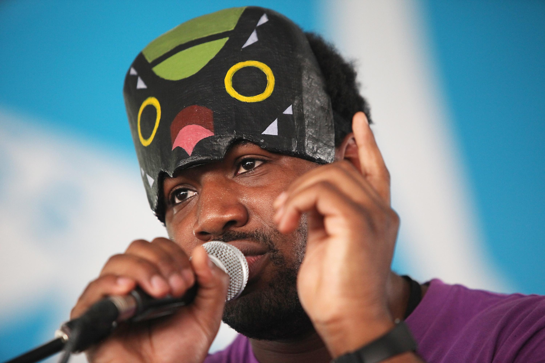 2012 SXSW Music, Film + Interactive Festival - Day 9