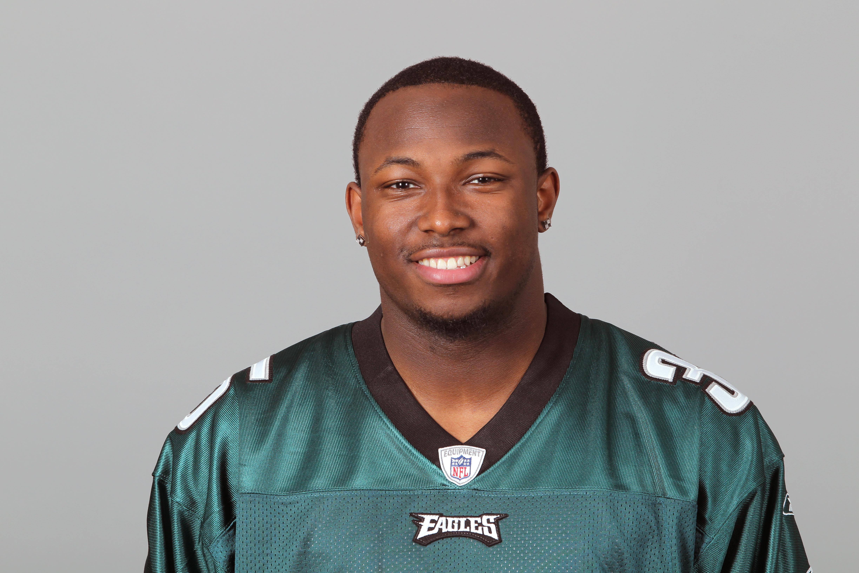 Philadelphia Eagles 2011 Headshots