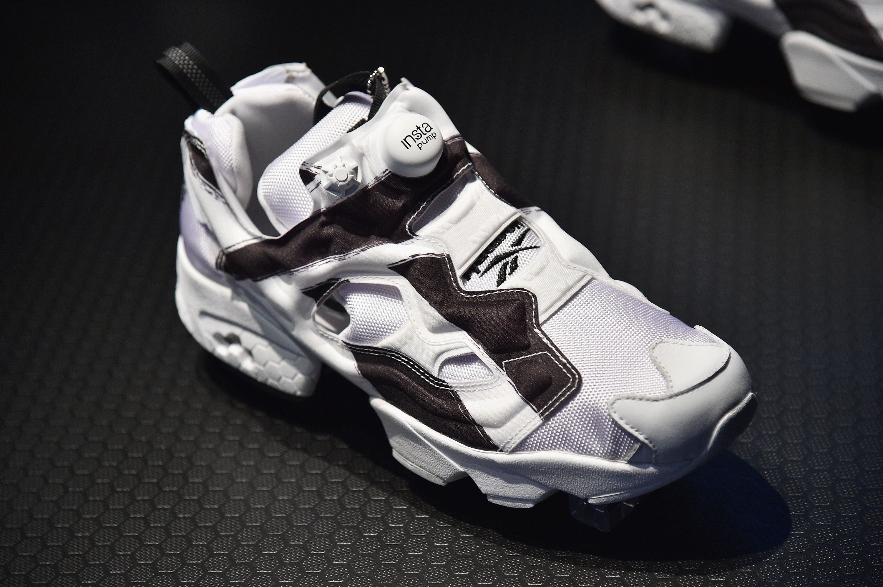 Reebok Fury Pop Up Shop