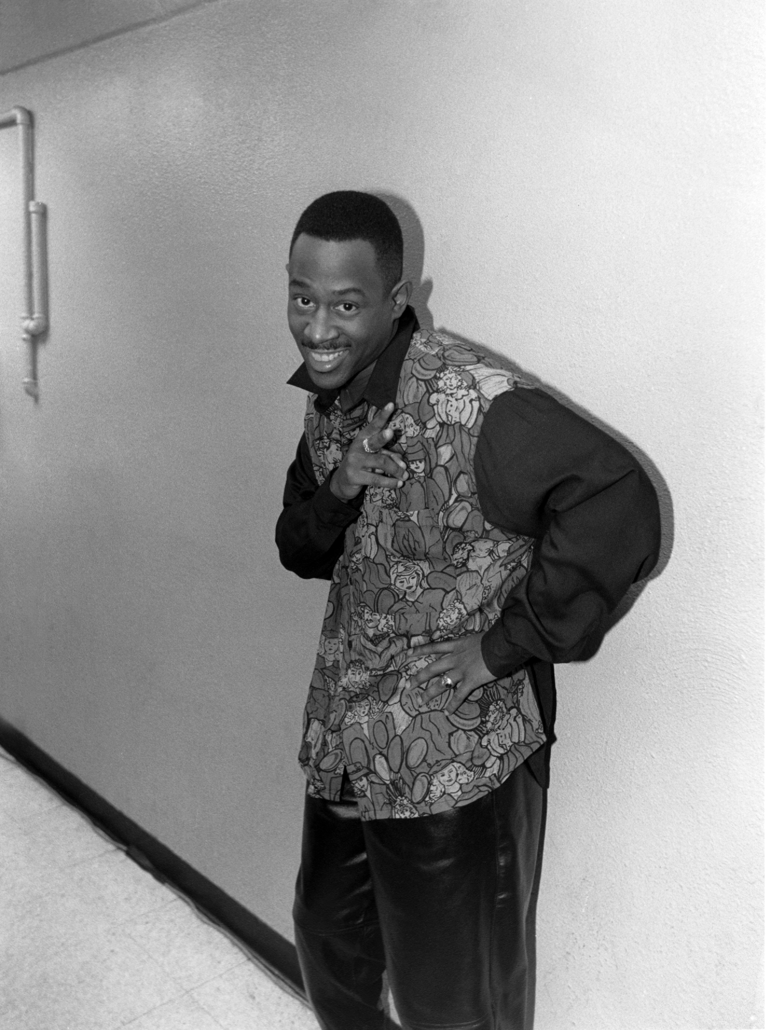 Martin Lawrence In Chicago