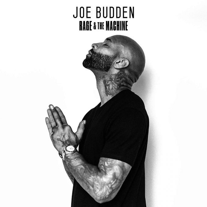 Joe Budden and araabMuzik