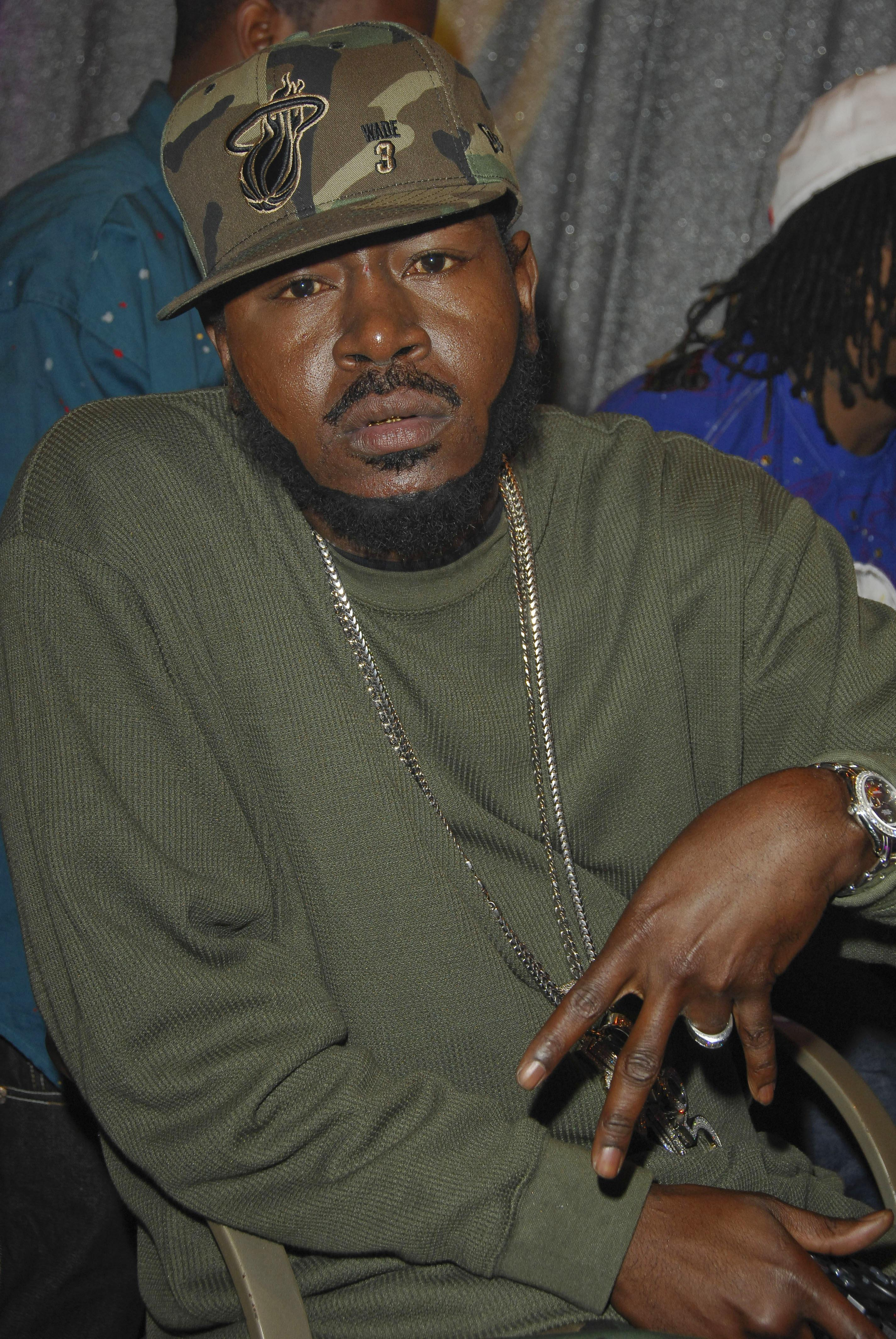 """Trick Daddy Says Black Women Need To """"Tighten Up"""" Before They're Replaced by White And Spanish Women"""