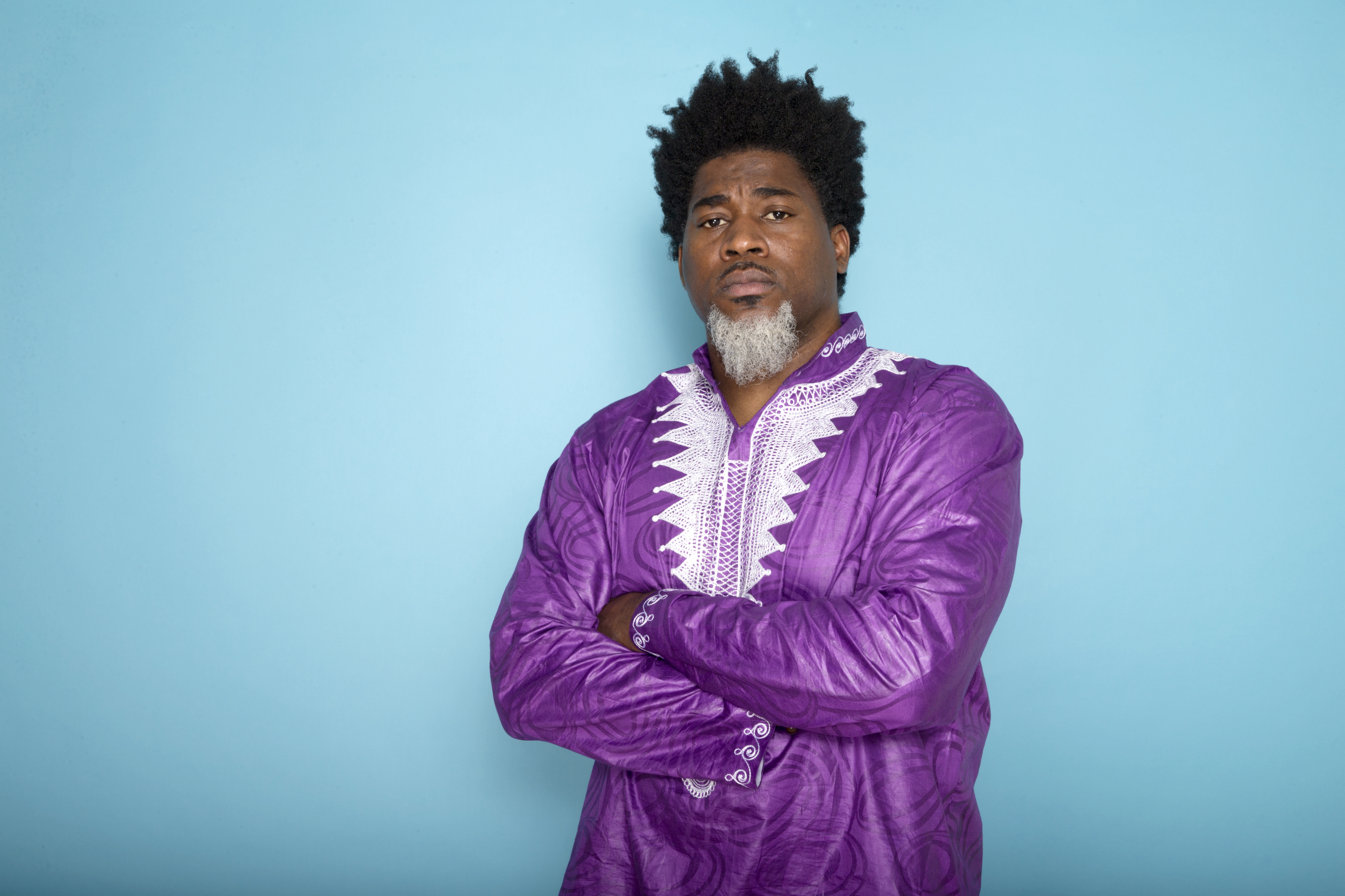 """David Banner Challenges Black America To """"Get To Work"""" Following Trump Election"""