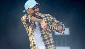 Wireless Festival 2016 - Day 3