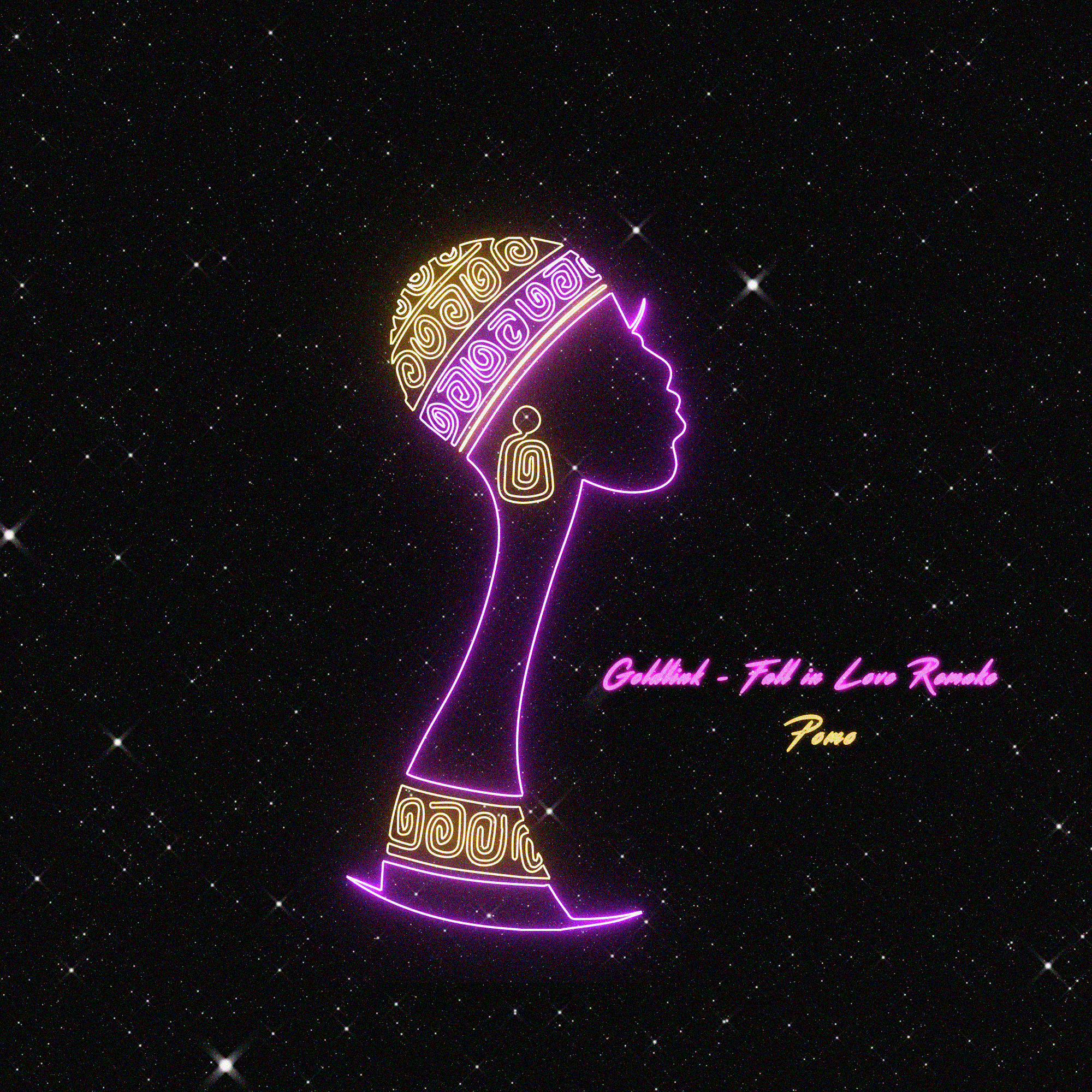 "Goldlink - ""Fall In Love"" Pomo Remake"
