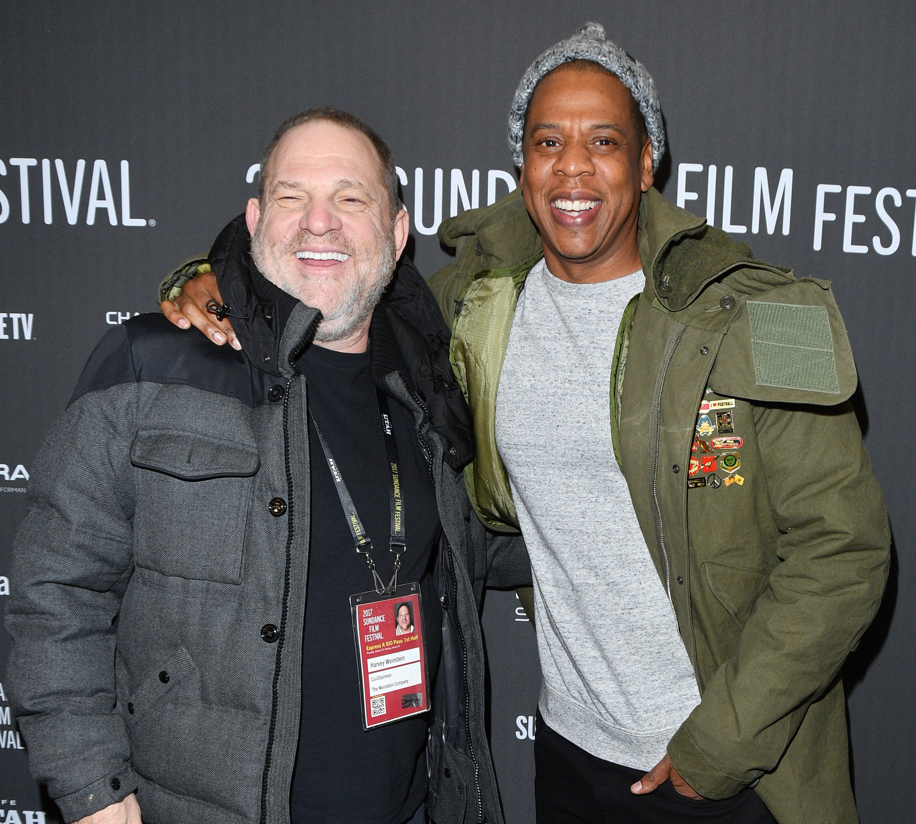'Time: The Kalief Browder Story' Premiere - 2017 Sundance Film Festival