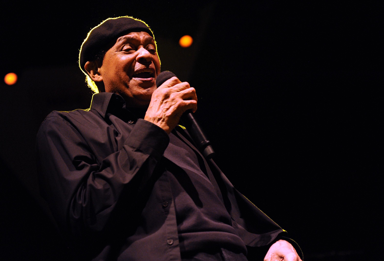 Jazz Legend Al Jarreau Dies At 76