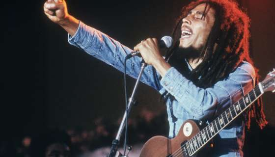 Some Lost Bob Marley Tapes Have Resurfaced—And Just In Time For His Birthday
